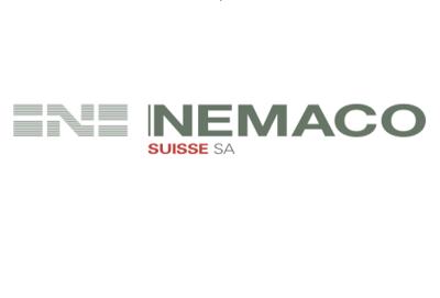 Logo NEMACO SUISSE SA