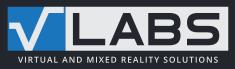 v-Labs Logo