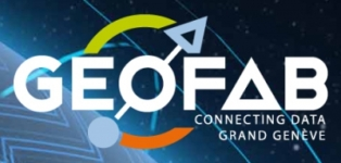 Logo - Geofab Genève