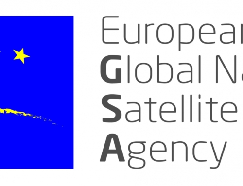 V-Labs wins MyGalileoSolutions award from the European GNSS Agency