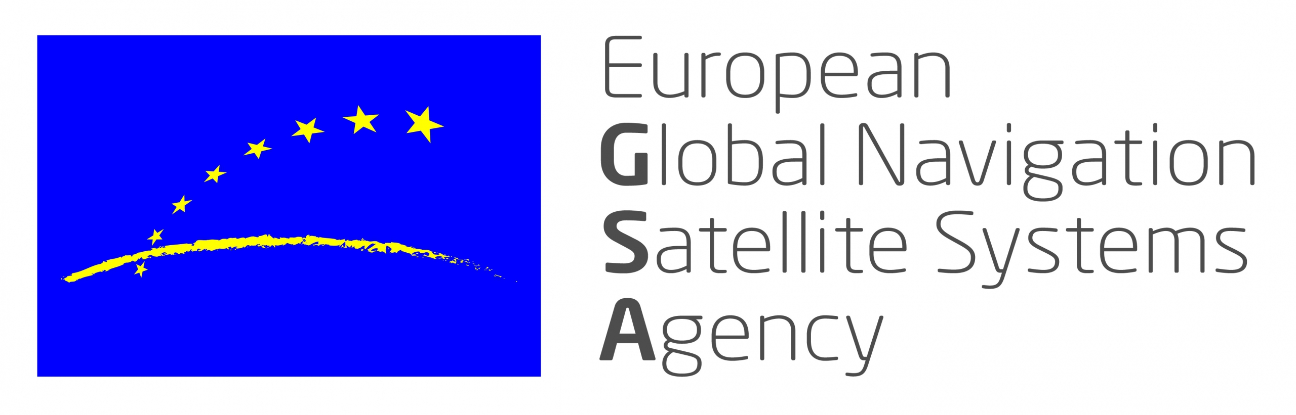 Logo - European GNSS Agency