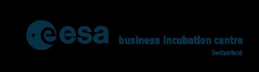 Logo ESA BIC Switzerland