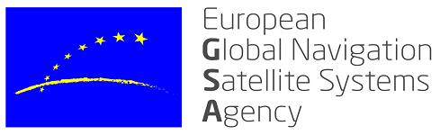 Logo - European GNSS Agency